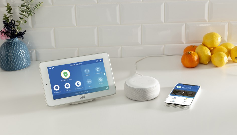 York home automation alexa & google home